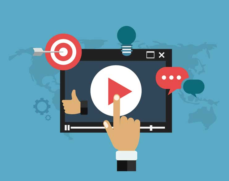 Video Stats 2018 – Video Marketing Is Growing Exponentially
